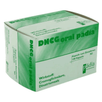 ДНКГ DNCG Oral (аналог Кромо-ЦТ, Cromo-CT) капс. 100мг №100 фото