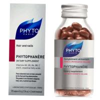 Фитофанер (Phyto-phanere, Phytophanere) капсулы 120шт фото