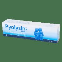 Пиолизин мазь 100г фото