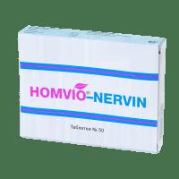 Хомвио Нервин табл, N50