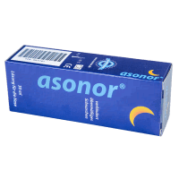 Асонор средство от храпа 30мл фото