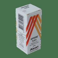 Иопидин (Iopidine, Апраклонидин) 0,5% 5мл фото