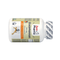 Купить Глюкоманнан (Glucomannan) капсулы №90, Zein Pharma Germany GmbH