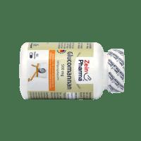 Глюкоманнан (Glucomannan) капсулы №90 фото