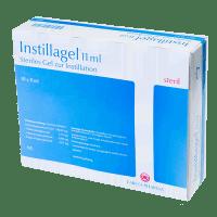Купить Инстиллагель Германия 11мл №10, Farco-Pharma GmbH, Германия