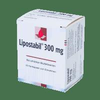 Липостабил Lipostabil 300мг капс, №50 фото
