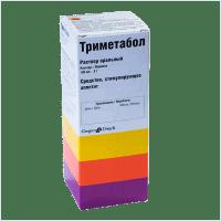 Купить Триметабол р-р д/перор, прим, 150 мл + пор, 3г, Уриак