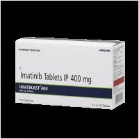 Иматиниб Винат (Veenat) , генерик Гливек таблетки 400 мг №30
