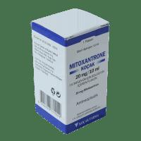 Митоксантрон Коцак фл. 20 мг/10 мл №1