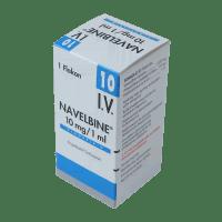 Навельбин (Navelbine, Винорелбин) фл. 10мг/1 мл №1