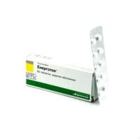 Энерготон таблетки 0,02г N60 фото