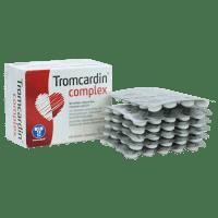Тромкардин Tromcardin комплекс №120 фото