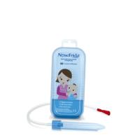 Аспиратор назальный детский NoseFrida фото