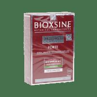 Биоксин форте (Bioxsine forte) шампунь 300 мл фото