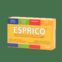 Эсприко (Esprico) капсулы №60 фото