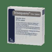 Трисеквенс (Norethisterone Estradiol) таблетки №28 фото