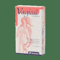 Вагикаль ваг. супп. 150 мг N10 фото