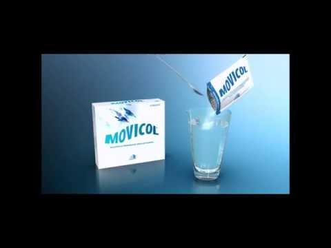Видео о препарате Мовикол Юниор (Movicol Junior) 6,9г 30шт