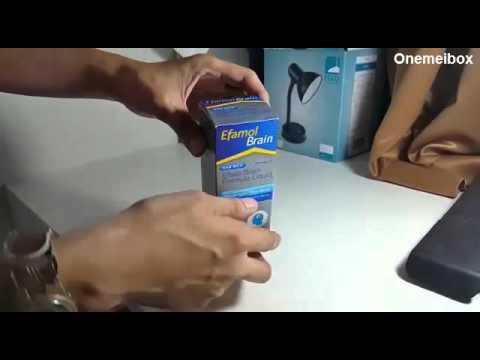 Видео о препарате Эфамол формула Эфалекс (Efalex) сироп 150мл
