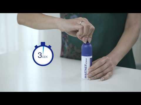 Видео о препарате Вартнер устройство для удаления бородавок 50мл
