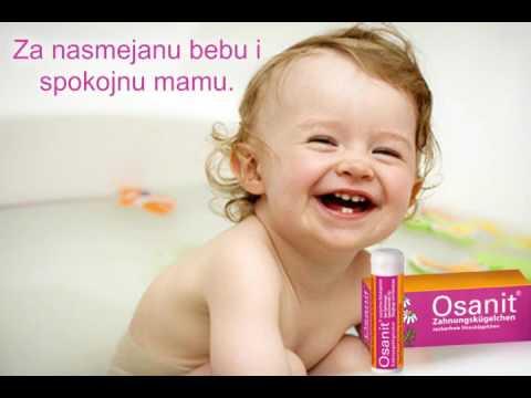Видео о препарате Осанит (Osanit 7,5g) глобулы для зубов 7.5г