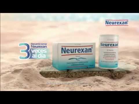 Видео о препарате Неурексан (Neurexan Heel) таб. №50