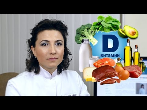 Видео о препарате Кальцитриол