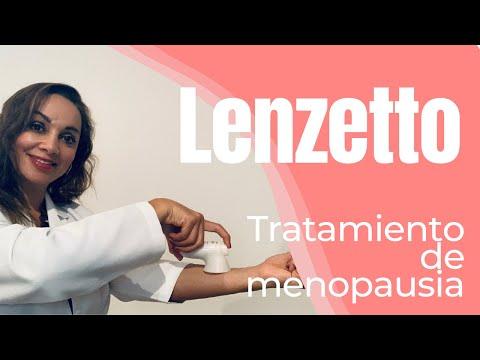 Видео о препарате Лензетто 1,53мг трансдерм. спрей 8,1мл (56 доз)